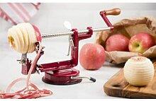 Tellier Pèle Pommes Fixation ventouse