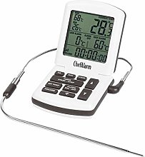 Tellier Thermomètre électronique paderno