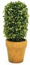TEMPSA Plante artificielle arbre topiaire