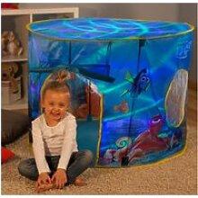 Tente aquarium dory