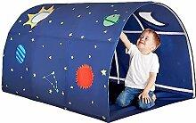 Tentes Portable Pliable Paly, Grand Espace Lit