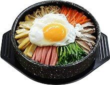 TEPET Bol en Pierre coréenne, marmite coréenne,
