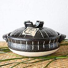 TEPET Jese Hot Pot, Cocotte en céramique
