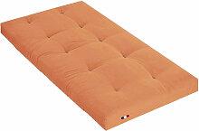 Terre De Nuit - Matelas futon goyave en coton