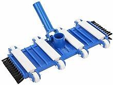Tête flexible pour aspirateur de bassin, outil de