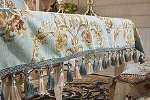 Textile à la Maison, Nappe de Broderie