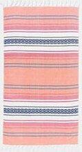 Textile Tarrago FLA05 Serviette de plage fouta