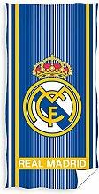 Textile Tarrago Serviette de plage Real Madrid 70