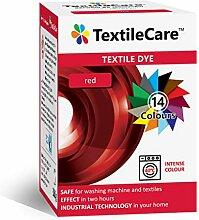 TextileCare Teinture textile pour machine à laver