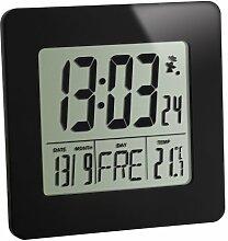 TFA-Dostmann 60.2525.01 Horloge-réveil