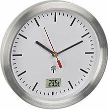 TFA Dostmann 60.3539.02 Horloge de Salle de Bain