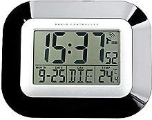 TFA Dostmann 60.4503 Horloge radio-pilotée