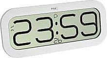TFA Dostmann – Horloge Carillon Bimbam 5
