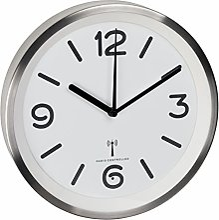 TFA Dostmann Horloge Murale Radio-pilotée en