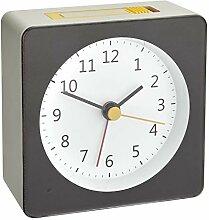 TFA Dostmann Loom 60.1031.10 Réveil analogique à