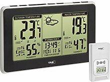 TFA Dostmann Mondo 35.1151.01 Station météo