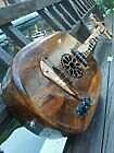Thai Lao Phin PL026 mandoline folk acoustique