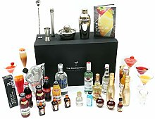 The Cocktail Party in a box - Le kit complet pour