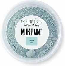 The Crafty Bird Milk Paint Havana Cafe 100g,