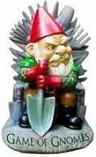 The game of gnome - nain de jardin - h 26,5 cm