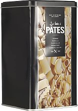 THE HOME DECO FACTORY BT6738 Boite Metal Embosse