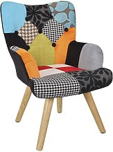 The Home Deco Factory - Fauteuil Helsinki