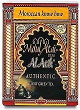 Thé vert marocain en vrac Al Atik SULTAN TEA,