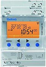 Theben 6410100 Horloge programmable digitale TR