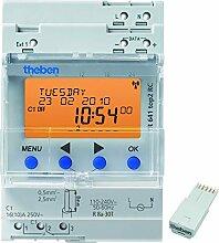 Theben 6410300 Horloge programmable digitale TR