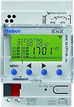 Theben 6489212 Horloge programmable digitale