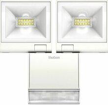 Theben Projecteur LED extérieur avec détecteur