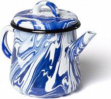 Théière Bleh by Bornn Bleu Lapis-Lazuli Sklum