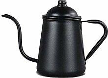 Théière Bouilloire Gooseneck café en acier