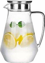 Théière Carafe Ice Teapot Heat Safe résistant