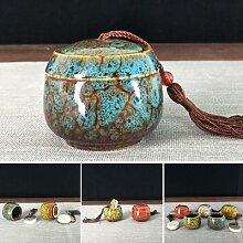 Théière en porcelaine chinoise en céramique,