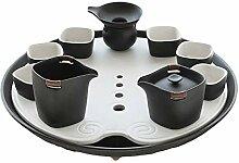 Théière Ensemble de thé en céramique théière