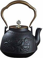 Théière Teapot 1L Bouilloire de thé japonais