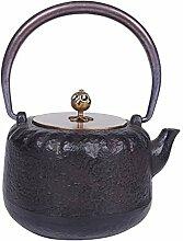 Théière Teapot Tea Kettle Théière en fonte