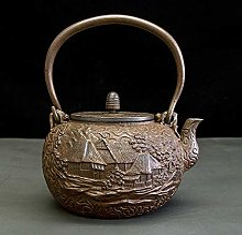 Théière Teapot Thé-bouilloire 1400ml Théière