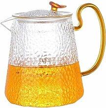 Théière Théière en verre Teapot thé