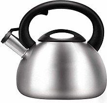 Théière Whistling bouilloire à thé moderne en