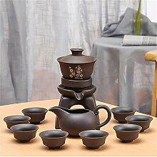 Théières/Café Set de thé de thé résistant à