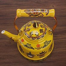 Théières émail Teapot émail Teapot Teapot