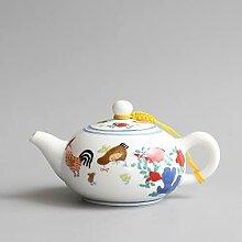 Théières Thé de thé traditionnel chinois en