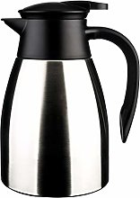Thekitchenette 6615336 Carafe isotherme 1 L Double