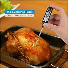 Thermomètre Cuisson Thermomètre de Cuisine