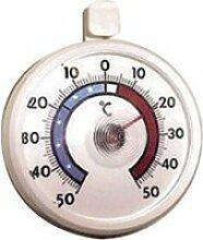 Thermometre de congelateur rond -50/+50°c - l2g