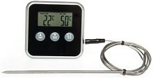Thermomètre de cuisson Electrolux a viande