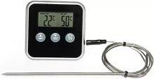 Thermomètre de cuisson Electrolux E4KTD001