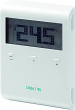 Thermostat ambiance RDD